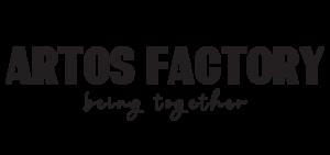 Logo Artos Factory