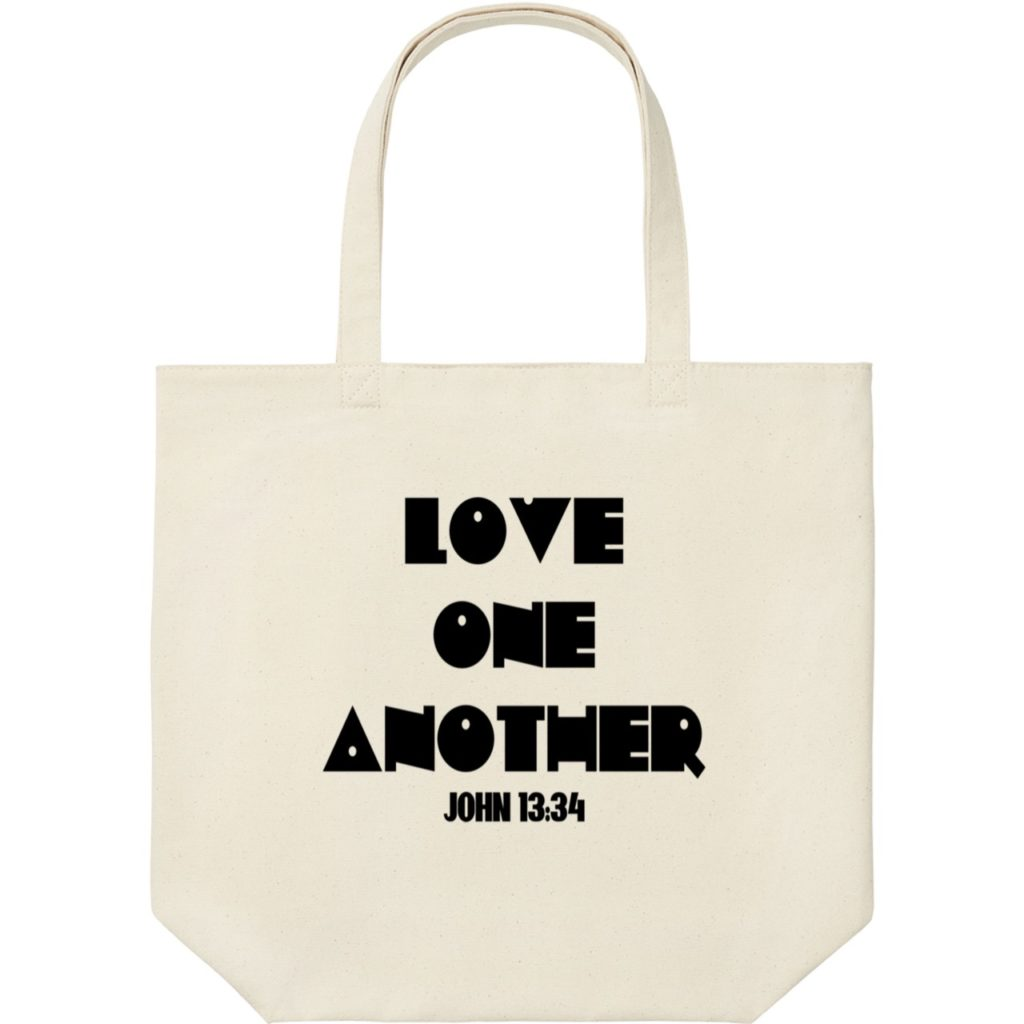 LoveOneAnother_Bag